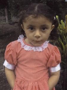 Xiomara aus Ecuador