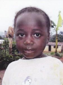 Marceline aus Guinea