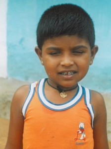 Ninanthina aus Sri Lanka