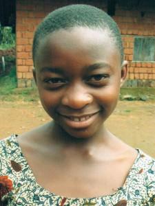 Therese aus Kamerun