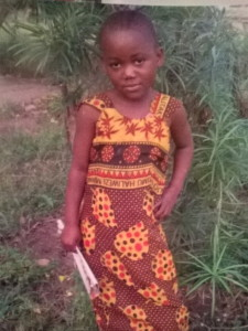 Fadhira aus Tansania