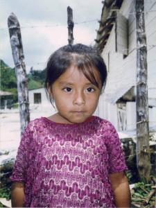 Ingrid-Noemi aus Guatemala