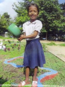 Lika aus Kambodscha
