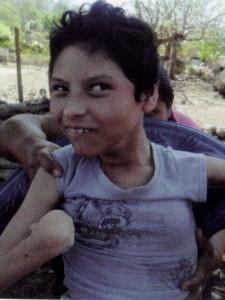Lisania aus Nicaragua