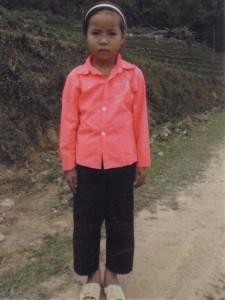 Ngan aus Vietnam